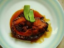 鯉の甘煮・山形郷土料理