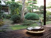 庭のイメージ③
