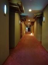 廊下のイメージ
