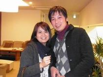2011.02.11熊本の仲良しご夫婦