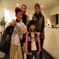 2010.11.20 広島より♪