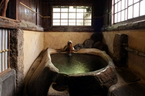 【貸切風呂】たまちゃんの湯