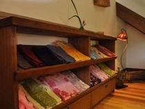 選べる浴衣11種【女性のお客様限定】