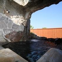 温泉ではありませんが、眺望抜群です!