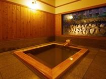 貸切風呂【洞】2016年3月完成