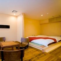 ■ソファのある眺めのいいお部屋「橘(たちばな)」