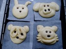 パン作り体験〜生地仕上げ〜