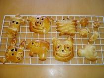 パン作り体験〜作品2〜