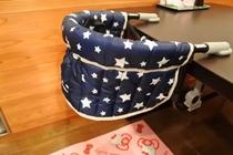 生後5ヵ月~1歳の食事用椅子