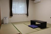 【和室208・209】広さ8畳