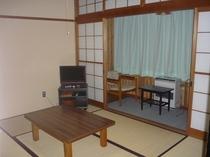 特別室和室6畳