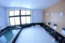 リニューアル男子浴室