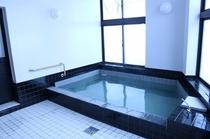 リニューアル男子浴室・浴槽