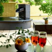 ■1室限定 湯三昧!露天風呂付き客室(Bath)■