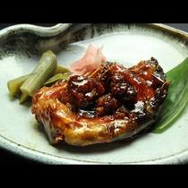 山形の郷土料理『鯉の甘煮』