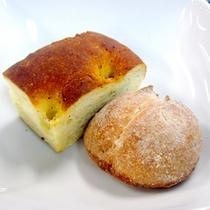 自家製天然酵母パン
