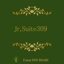 ◆Jr,Suite309