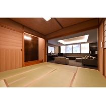 Suite358和室