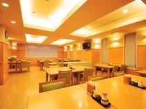 【レストラン】夕食時間 18:00〜20:00 朝食時間 7:00〜9:00