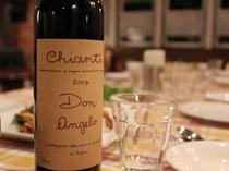 イタリアワイン 美味しかったです