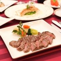 洋食フルコース(イメージ)