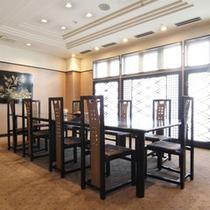 レストラン錦(個室)