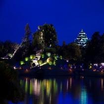 幻想庭園・夜Ⅱ