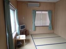 個室(和室)