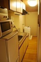 キッチン(聖護院 ねねこ)