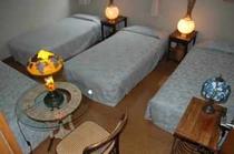 331-フォース客室 4ベッド室