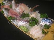 料理の一例8 ※料理内容は、季節や仕入れ状況によって多少変わります。