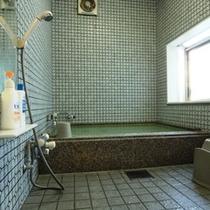 お風呂 リラックスできます。