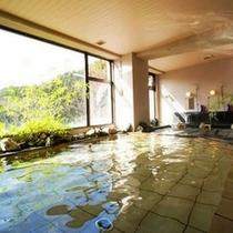 日本三名泉の榊原温泉の名湯(美人の湯)