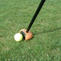 ■パークゴルフ■