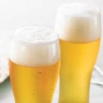 <プラン>キンキンに冷えた生ビール