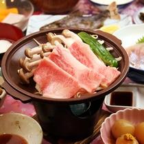 郷土の味覚膳(イメージ)