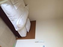 シングル部屋1
