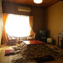 *【和室】明るく、ゆったりと寛げる和室をご用意いたします。