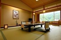 見晴らし館客室一例