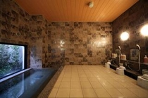 女性大浴場