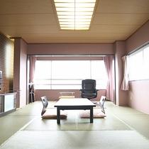 《和室のお部屋》