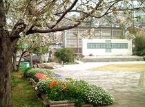 日本二十六聖人殉教地(西坂公園)