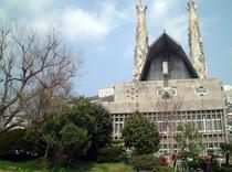 聖フィリッポ教会(徒歩約3分)