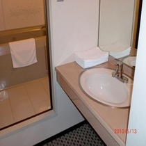 バスルーム①