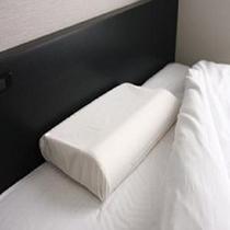低反発枕①