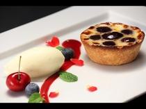 初夏のメニュー(Dessert)