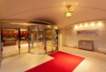 ANAクラウンプラザホテル長崎グラバーヒル・エントランス