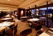 2Fレストラン「Pave」