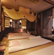 タイ古式マッサージルーム