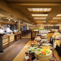 レストラン「浅間」